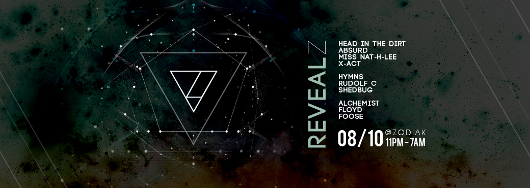 01/10 A SPATIAL OPENING at ZODIAK
